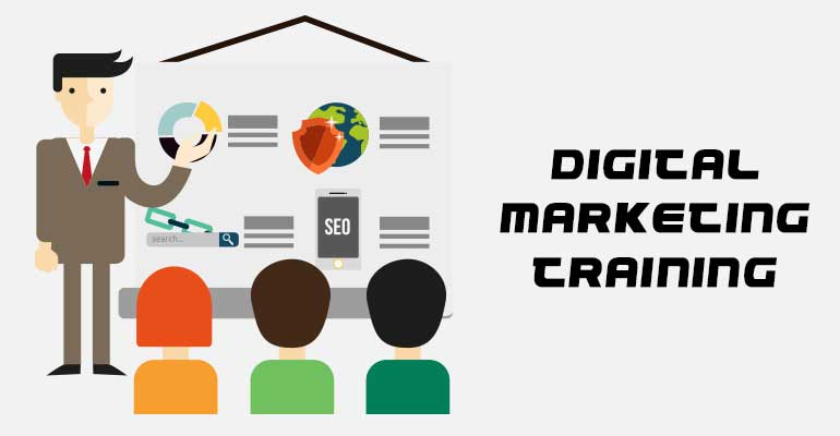 Best Digital Marketing Course - Training Institute - In Hyderabad