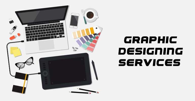 Freelance Graphic Designer - Graphic Designing Services - In Hyderabad