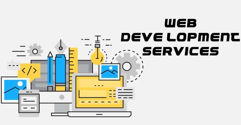Freelance Web Developer Website Development Services
