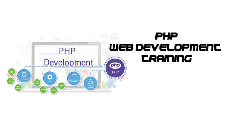 php web development course in hyderabad