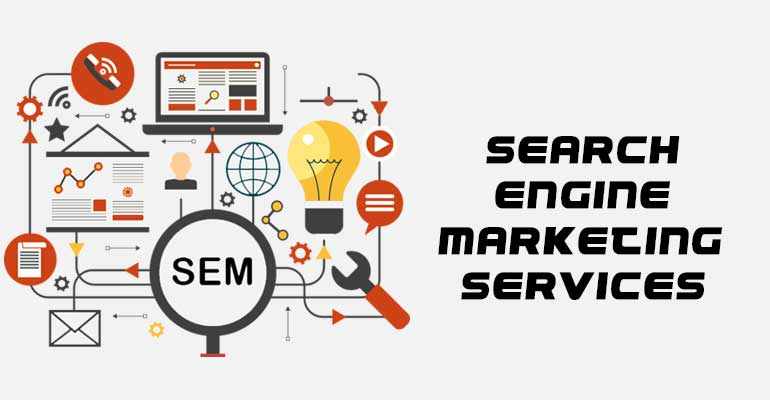 Image result for SEM Services