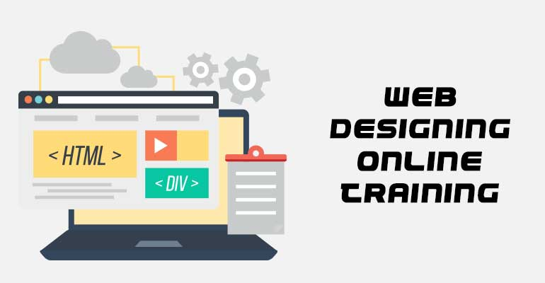 Best Web Designing Online Training Online Course